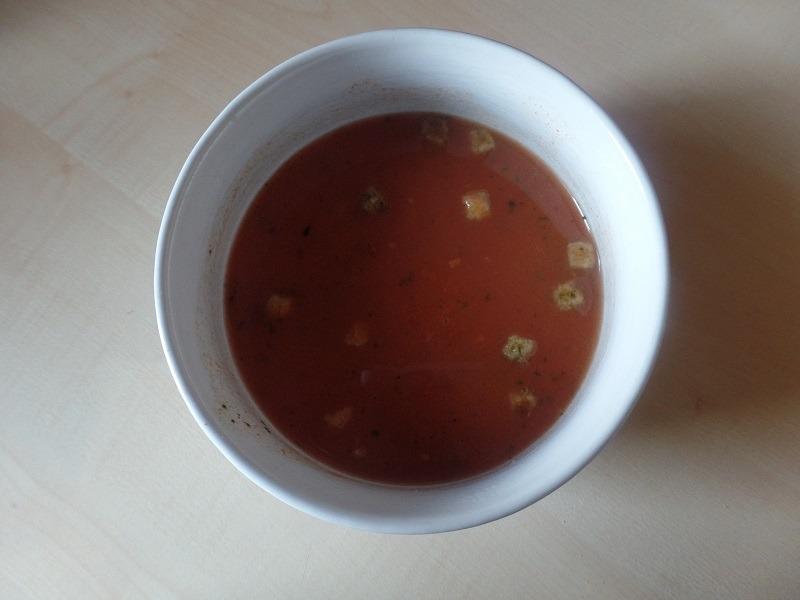 "#659: Erasco Heisse Tasse ""Tomate-Mozzarella"""