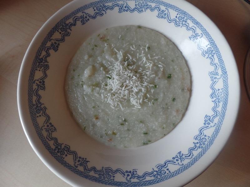 "#671: Mama ""Pre-Cooked Rice Porridge"" Pork Flavour"