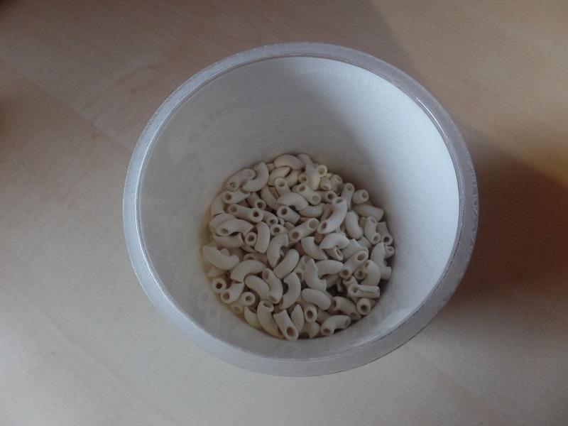 "#673: Consenza ""Gluten Free Mushroom Snack"""