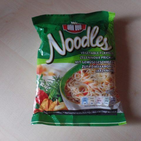 """#675: Unifood Noodles """"Vegetable Flavour"""""""