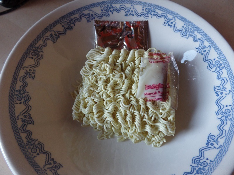 """#717: Indomie Instant Noodles """"Special Chicken Flavour"""" (Rasa Ayam Spesial)"""