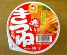 "#745: Maruchan ""Akai Kitsune Udon"""