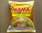 "#803: Mama ""Pork Flavor (Jumbo Pack)"""