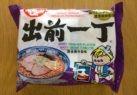 "#789: Nissin ""Demae Ramen Shoyu Tonkotsu Flavour"""