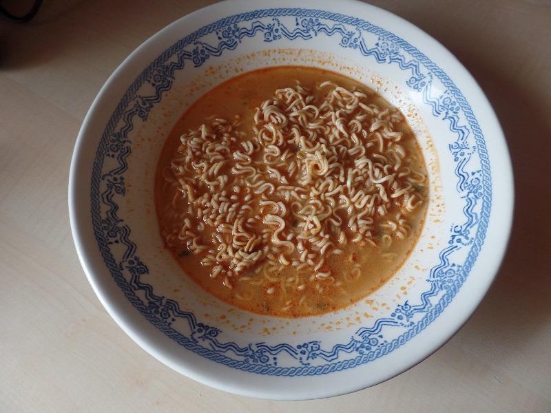 "#808: Mama Instant Noodles ""Shrimp Creamy Tom Yum Flavour"""