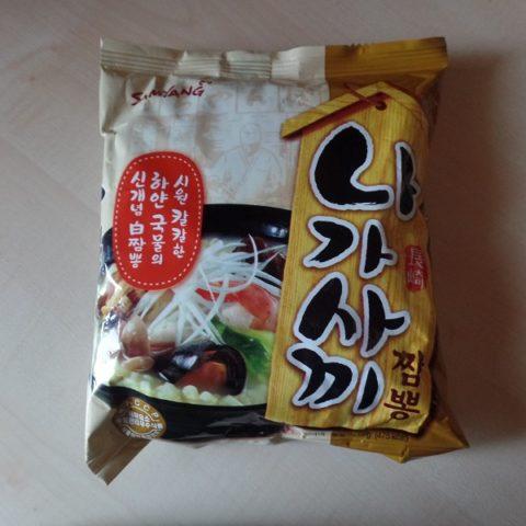 "#821: Samyang ""Nagasaki Jjampong"""