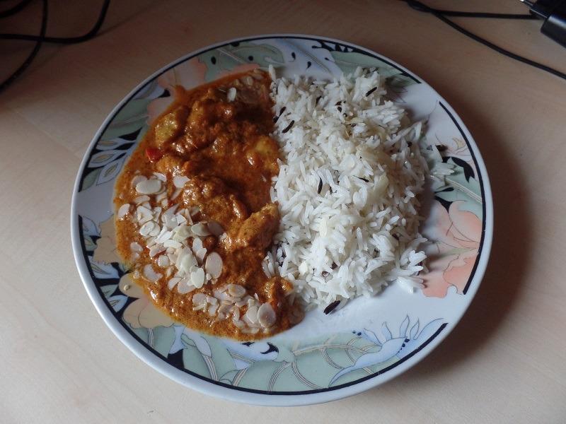 """#831: Youcook """"Indisches Chicken Tikka"""""""