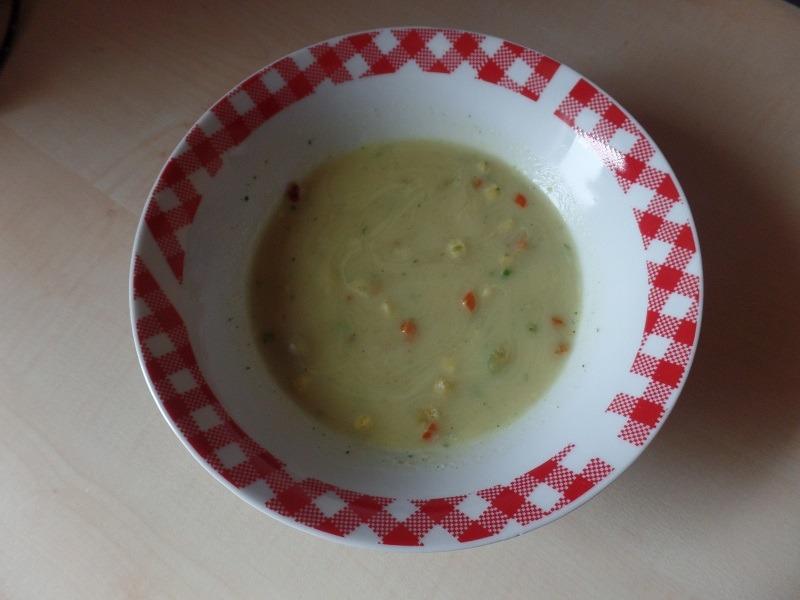 "#837: Erasco Heisse Tasse ""Thai Curry"" (neue Version)"