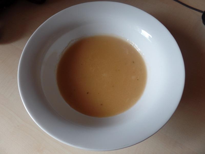 """#844: Ülker Culinary """"Tarhana Çorbası"""""""