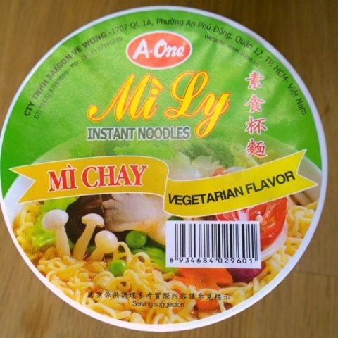 """#865: A-One """"Mi Ly Mi Chay"""""""