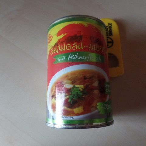 "#856: Vitasia ""Shangsu-Suppe"""