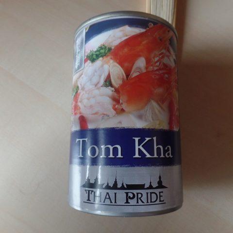 """#858: Thai Pride """"Tom Kha"""""""