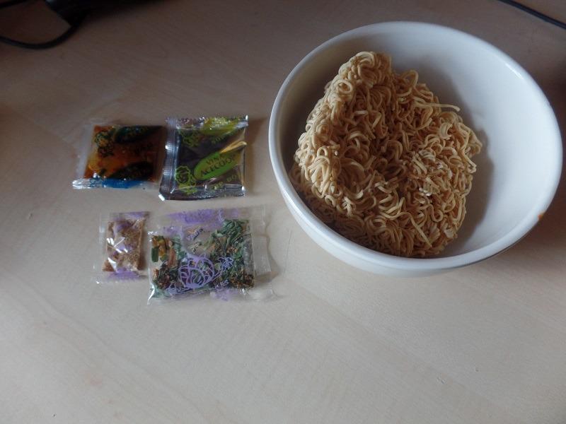 "#859: Vina Acecook ""Mì Lẩu Thái"" Seafood Flavour"