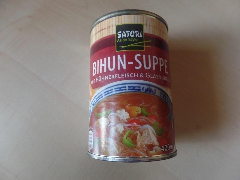 """#861: Satori """"Bihun-Suppe"""""""