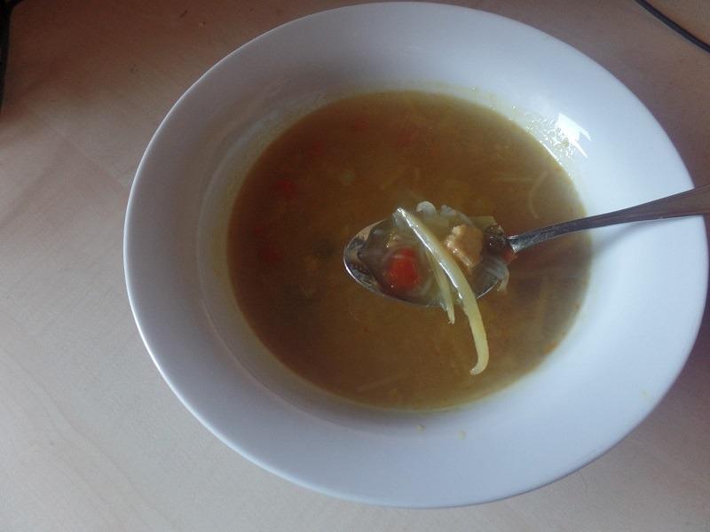 "#863: Vitasia ""Thai-Suppe"""