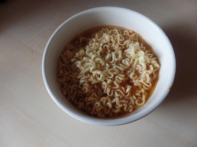 """#869: Sun Yan Instant Noodles """"Vegetable Flavour"""""""