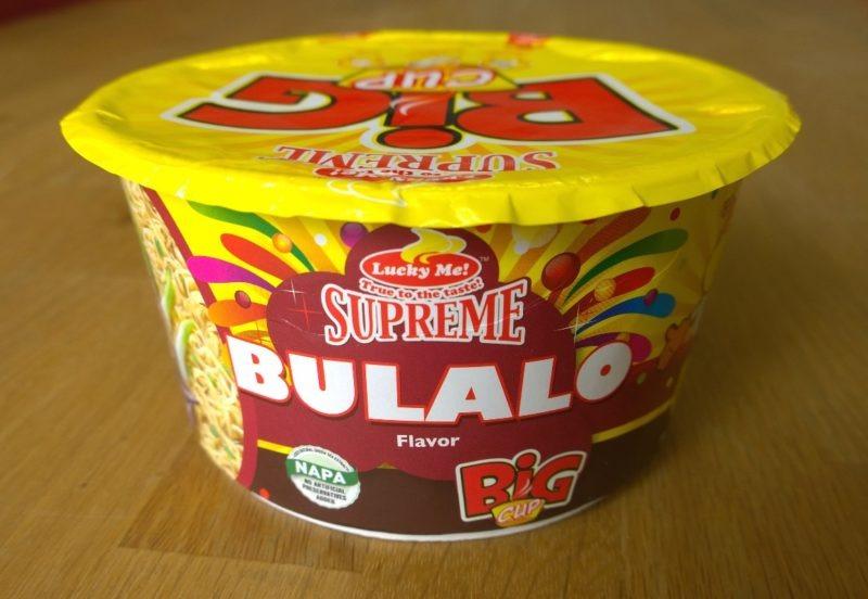 """#883: Lucky Me! """"Bulalo"""""""