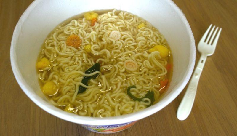 Master Kong_Master Kong_Seafood Flavor Cup_Bild 5