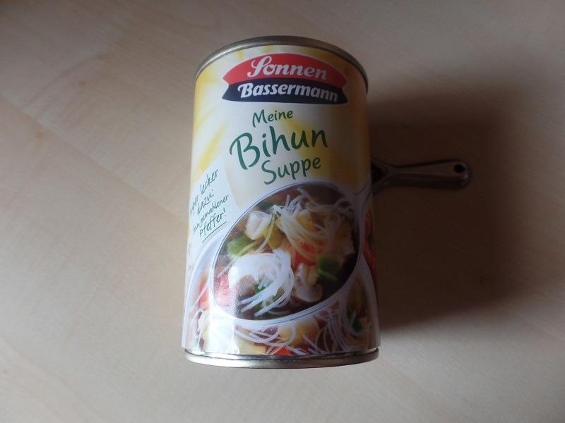 """#881: Sonnen Bassermann """"Meine Bihun Suppe"""""""
