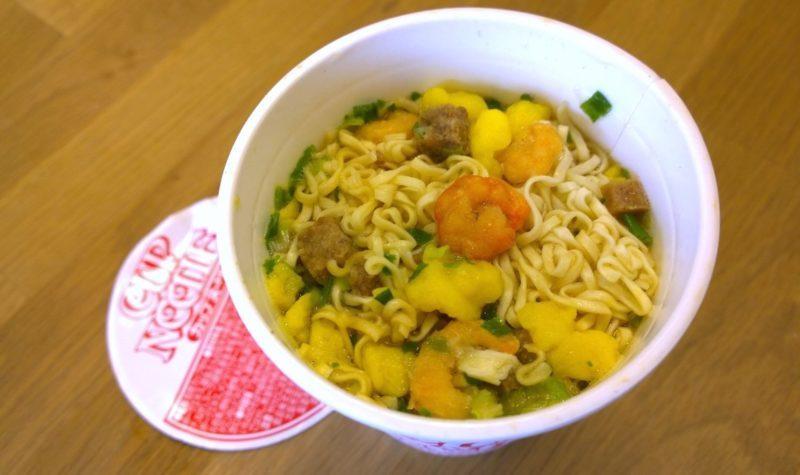 Nissin_Cup Noodle_Bild 4