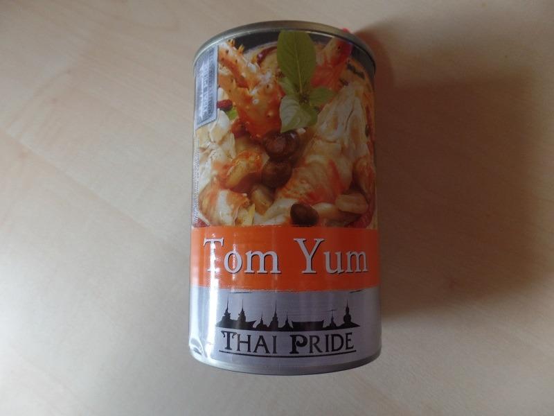"""#891: Thai Pride """"Tom Yum"""""""