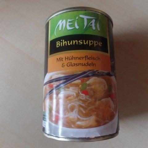"#894: Mei Tai ""Bihunsuppe"""