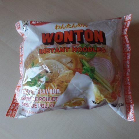 "#913: Vina Acecook ""Wonton Instant Noodles"" Chicken Flavour"