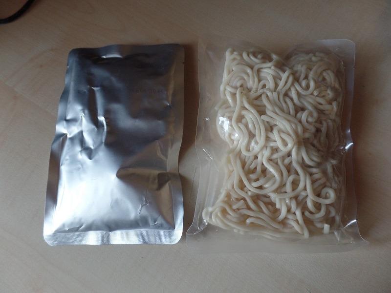 """#920: Asiatique """"Thai Nudeln Pad Thai"""""""