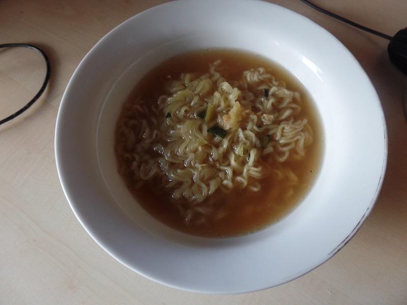 """#927: Nongshim """"Potato Noodle Soup"""" (Update 2021)"""