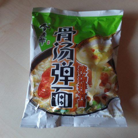 """#930: Jin Mai Lang """"Bone Soup"""" (Spare Rib Flavour)"""