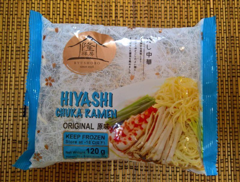 """#948: Ryushobo """"Hiyashi Chuka Ramen Original"""""""