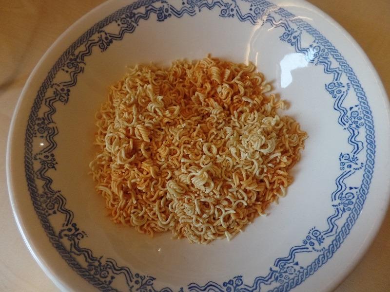 "#983: Ottogi Ppushu Ppushu Snack ""Spicy Rice Cake Flavor"""