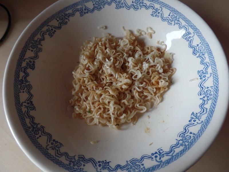 """#993: Kailo Brand """"Oriental Style Instant Noodle Mì Tôm Hùm"""" (Lobster Flavour)"""