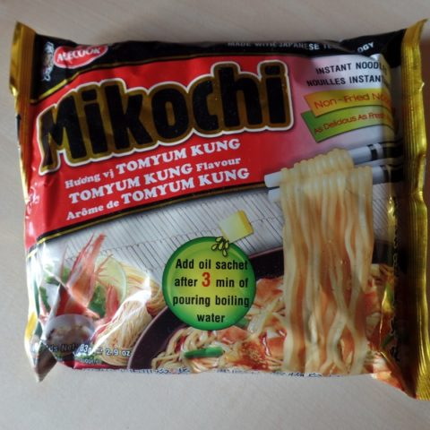 "#1002: Vina Acecook Mikochi ""TomYum Kung Flavour"""