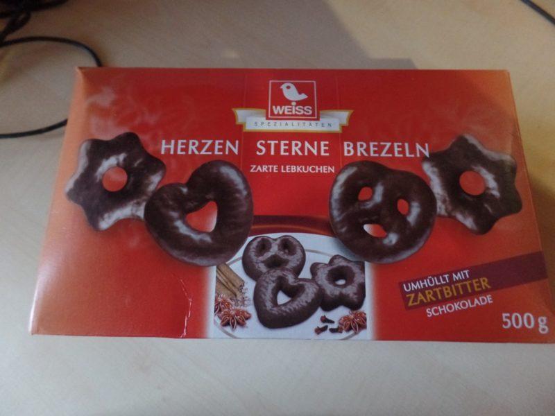 Lebkuchen aus Berlin?