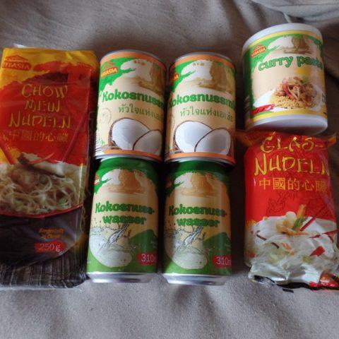 """#1018: Knorr Suppenliebe """"Hochzeits Suppe"""""""