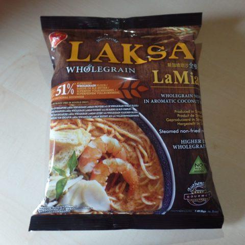 """#1080: Prima Taste """"Singapore Wholegrain Laksa La Mian"""""""