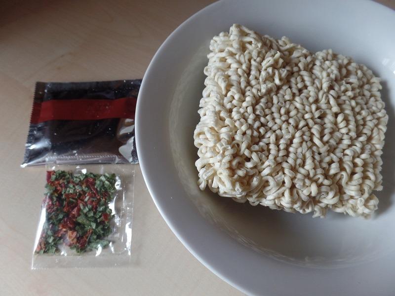 "#1083: Nissin Premium Smack ""Paradicsom - Tomate"" (Tomato - Pomodoro)"