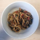 "#1065: Taste Of Asia Thailand: ""Nudeln & Huhn mit Erdnuss-Sauce"""