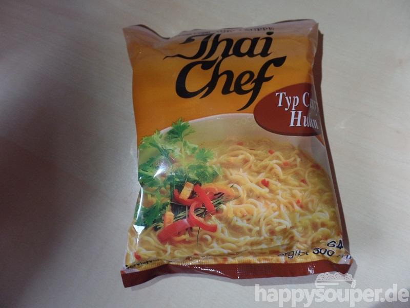 """#030: Thai Chef """"Curry Huhn"""""""