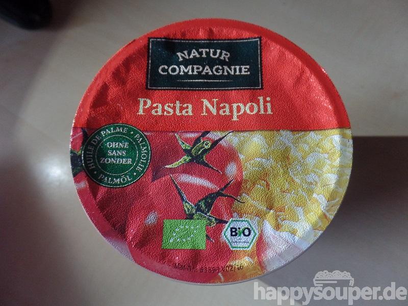 "#1114: Natur Compagnie ""Pasta Napoli"""