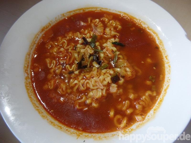 """#1120: Samyang """"Godd Jjamppong"""" Fried Noodle"""