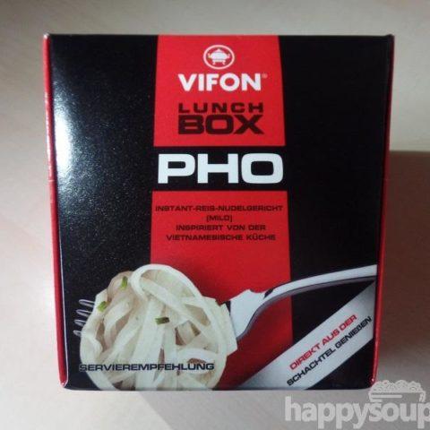 "#1124: Vifon ""Lunch Box Pho"""
