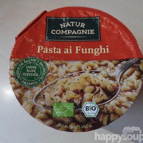 "#1137: Natur Compagnie ""Pasta ai Funghi"""