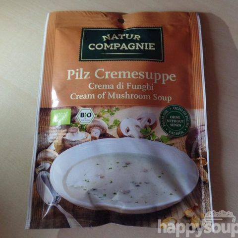 "#1139: Natur Compagnie ""Pilz Cremesuppe"""