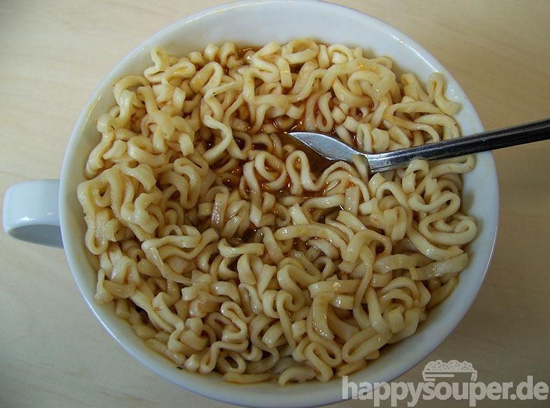 "#1128: Wei Lih ""Instant Noodles with Jah-Jan Flavour"""