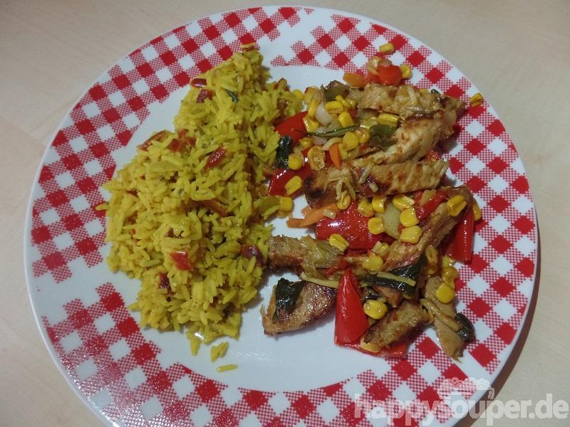 "#1144: Natur Compagnie ""Rice Taste of Bali"""