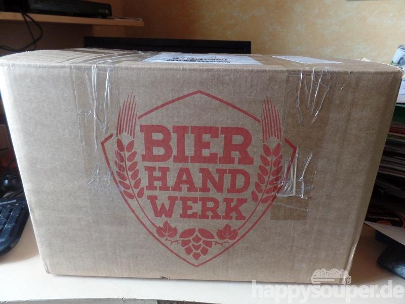 Ein riesiges Paket aus Wien und eine kleine Buchvorstellung