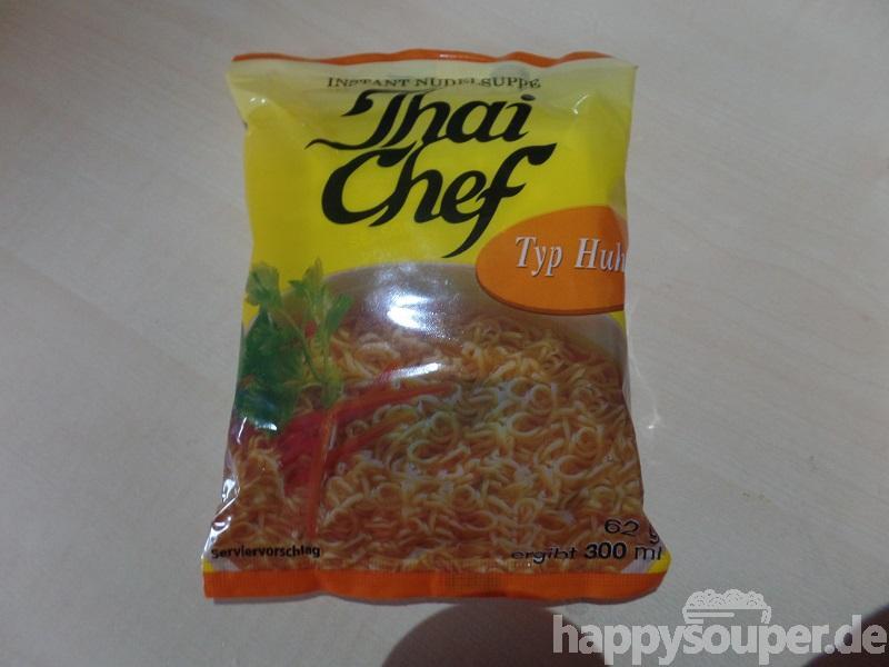 """#300: Thai Chef """"Huhn"""" (2015)"""
