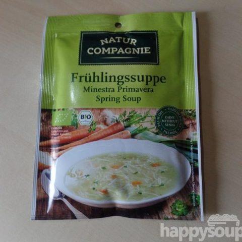"#1157: Natur Compagnie ""Frühlingssuppe"""